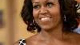 FABULOUS at 50! Happy Birthday 1st Lady Michelle Obama!!!
