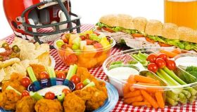 10 Steps to throw the BEST Big Game Party!!!