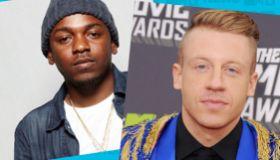 Macklemore Vs. Kendrick Lamar: Battle CROSSFIRE!