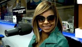 Ashanti is BACK! (interview)