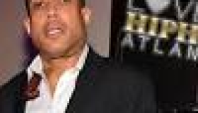 CRAZY! Benzino was shot at his mothers Funeral!