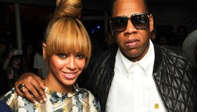 Rumor Report! Jay and Bey expecting baby #2?!?!