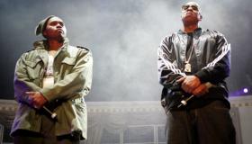 FACE OFF! Nas vs. Jay Z (Video)