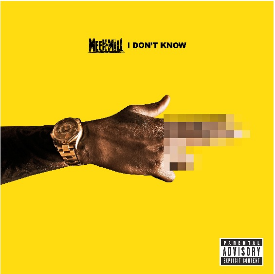 Meek-Mill-I-Don't-Know-Paloma-Ford