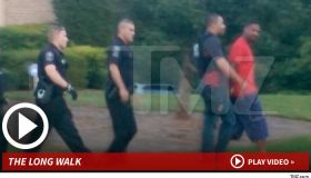 BUSTED! Stevie J. Gets Arrested! (Video)