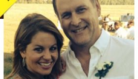 Dave Coulier's Wedding Turns Into 'Full House' Reunion!