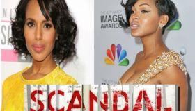 Fake Rumor Report...Scandal Fans!