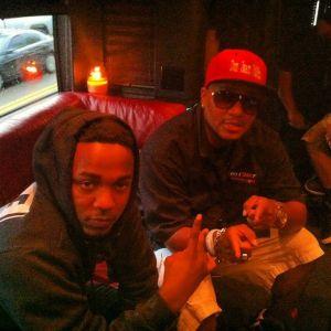 Kendrick Lamar & Don juan fasho
