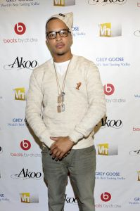 AKOO Clothing & VH1 Presents T.I. & Tiny: The Family Hustle Premiere Screening At The Yotel Hotel In NY