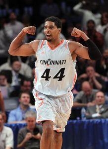 Big East Basketball Tournament - Georgetown v Cincinnati