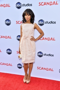 Academy Of Television Arts & Sciences' Hosts Season 2 Finale Screening Of 'Scandal'