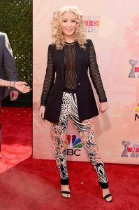 2015 iHeartRadio Music Awards- Arrivals