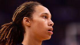 2014 WNBA Finals - Game One