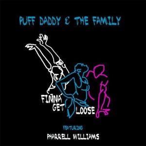 "Puff Daddy & The Family feat. Pharrell ""Finna Get Los"""