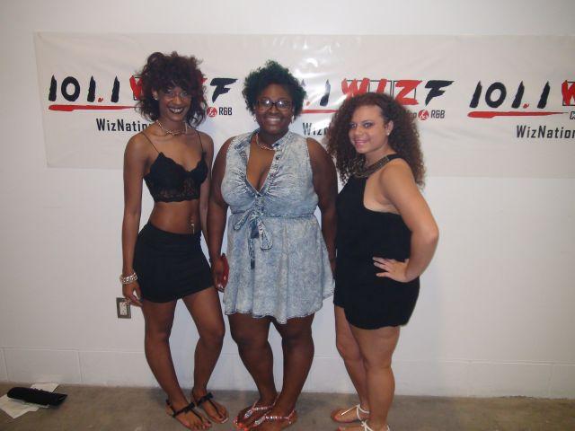 Nati Summer Bash photos