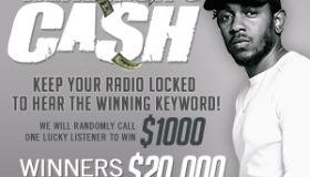 Kendrick Cash image