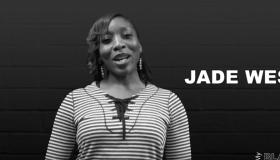Jade West Black History
