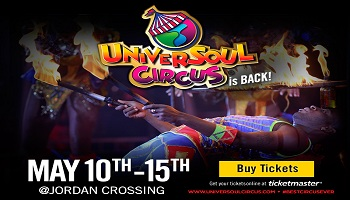 Universoul Circus Feat