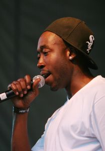 2010 Pitchfork Music Festival - Day 2