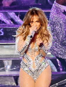 JENNIFER LOPEZ: ALL I HAVE...The Vegas Return At The AXIS At Planet Hollywood Resort & Casino