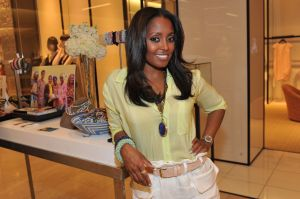 Ethical Shopping At Saks Fifth Avenue