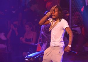 Fetty Wap Performs At Drai's Beach Club - Nightclub In Las Vegas