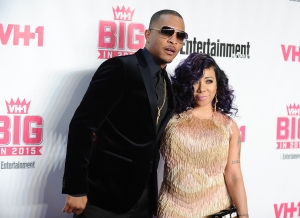 VH1 Big In 2015 With Entertainment Weekly Awards - Arrivals