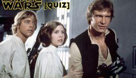 Star Wars Quiz Graphic