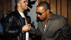 Ludacris Launches His Own Cognac at Ultra