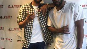 DJ J.Dough x RajiTheOne