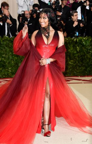 Heavenly Bodies: Fashion & The Catholic Imagination Costume Institute Gala