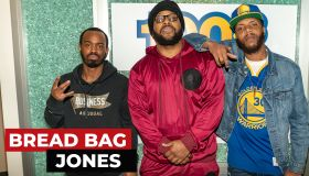 Freestyle Friday Bread Bag Jones