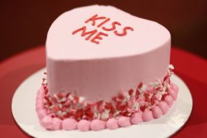 Jordan Kimball Puts A Sweet Spin On Valentine's Day With Baskin-Robbins