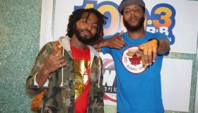 Freestyle Friday Featuring Selfmade Espy WIZF