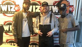 Wiz Freestyle Friday Featuring Yates Bruh On Episode 51!