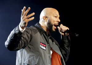 Common Performing at Manchester O2 Ritz