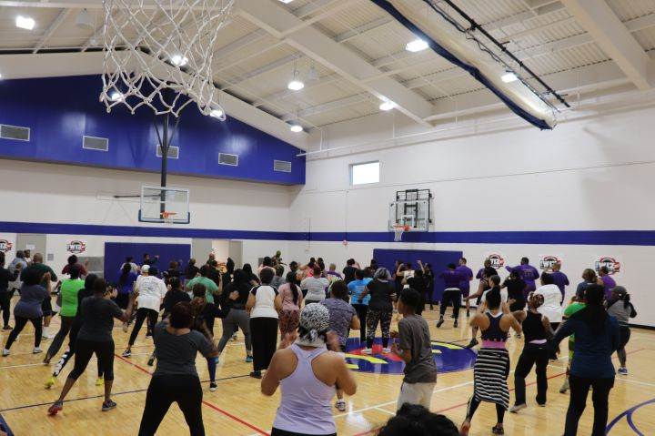 101 Days of Wellness Challenge