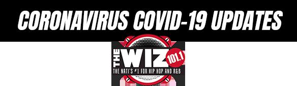 Covid-logos