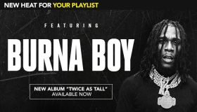 Reach: New Heat for Your Playlist - Atlantic Records (Burna Boy)_August 2020