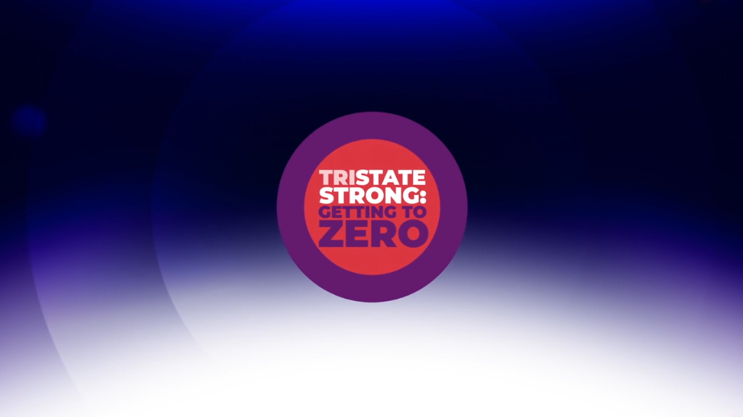 TriState Strong Getting to Zero