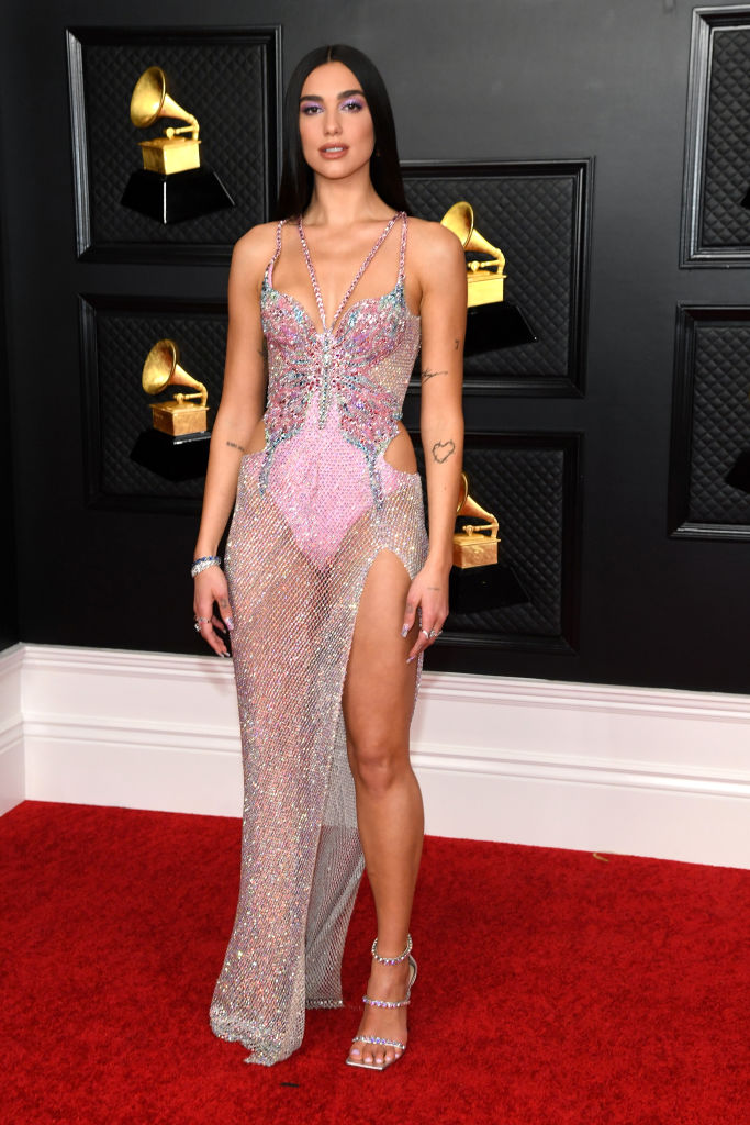 The Good, Bad, and Ugly Fashion from the 2021 Grammy Awards