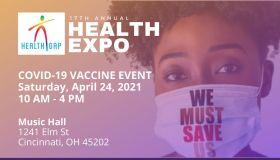 2021 Health Expo