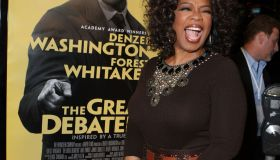 """The Weinstein Company Presents the Los Angeles Premiere of """"The Great Debaters"""""""