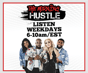 The Morning Hustle Graphics