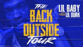 Lil Baby & Lil Durk - The Back Outside Tour