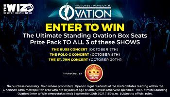 Ovation & Ohio Media School