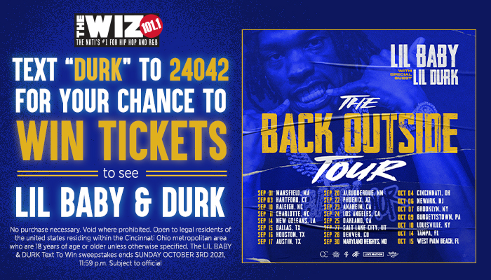 LIL BABY AND DURK Text To Win